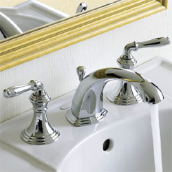faucet repair and replacement - Sink Faucets
